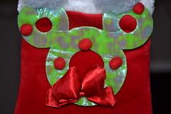 christmas stocking thumper chaussette de nol panpan flickr - Chaussette De Noel Disney