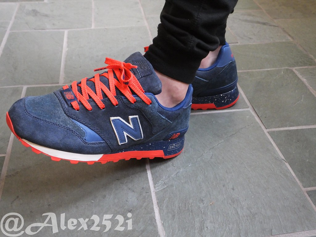 new balance 1600 just for feet