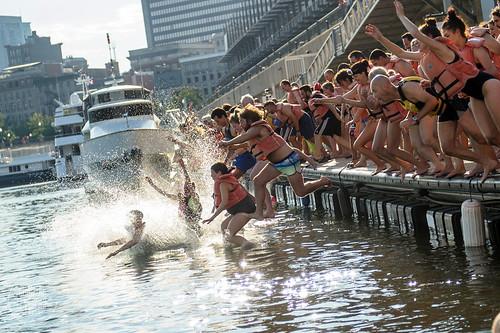 Grand Splash 2015