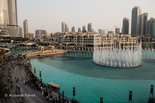 Хотите посетить Дубай на праздники