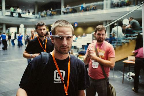 google glass | by Drakh