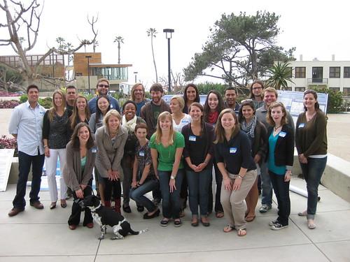 Grad student/Post-doc Symposiums