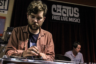 Robert Ellis @ Cactus Music | by Breakfast On Tour