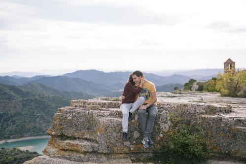 preboda en Siurana - Jose y Cristina - JDaudiovisuals