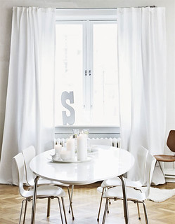 a family home in bergen, norway | by the style files