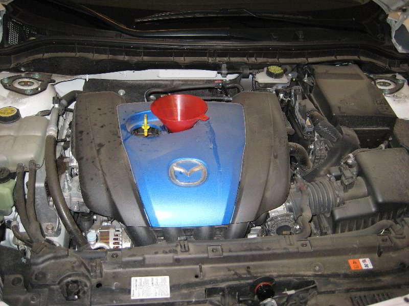 Mazda 3 2 0l Engine Problems And Solutions