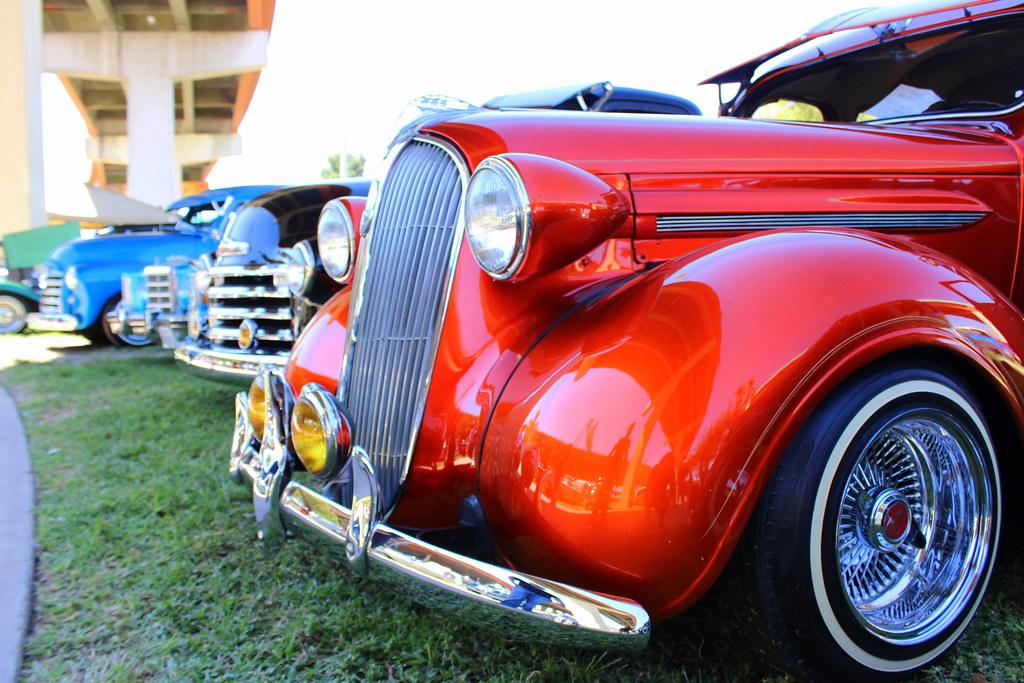 Lincoln Park Day Car Show Visit El Paso Flickr - Car show el paso