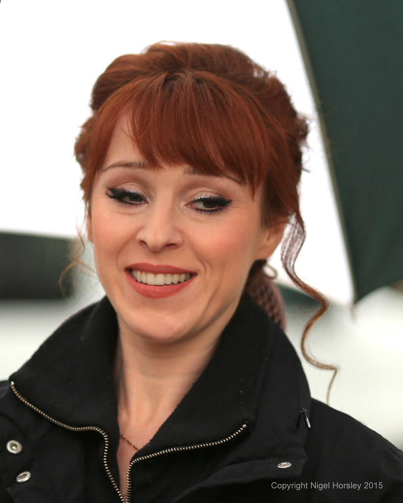 ruth connell age