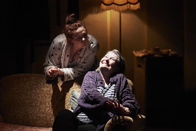 Irish Times Theatre Award Nominations (2016)