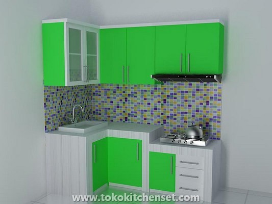 Kitchen Set Hpl Faisal Barus Flickr