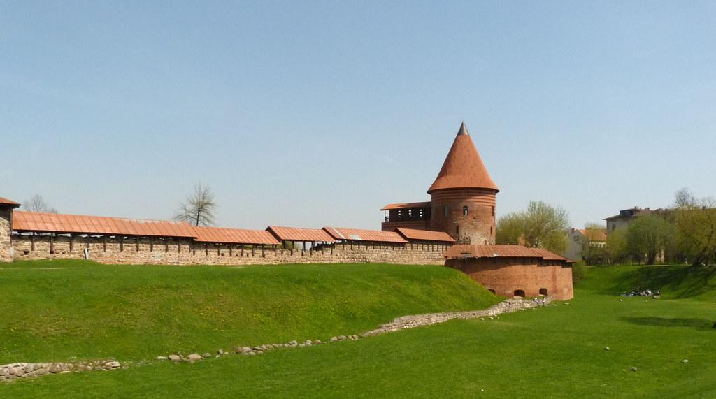 Cose da vedere a Kaunas