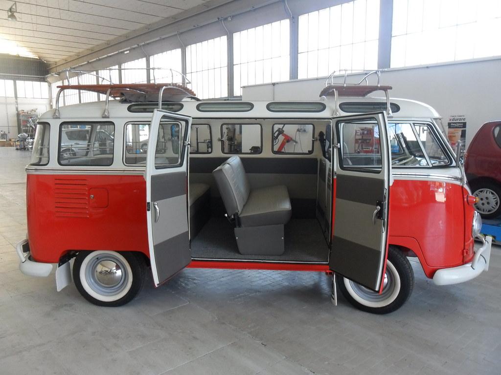 volkswagen van original interior. samba interior by vw kombi bus t1 specialist volkswagen van original