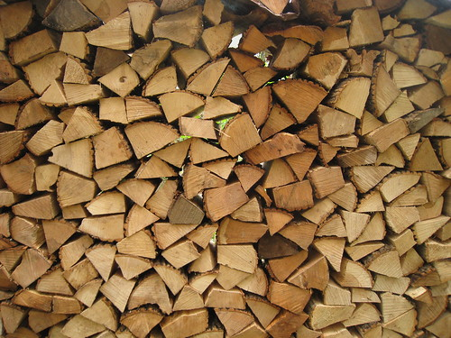 firewood | by boodely