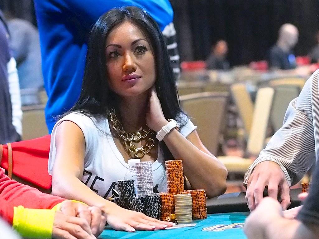 Lily kiletto poker bon de reduction roue et roulettes