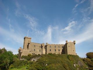 080 Dungevan Castle