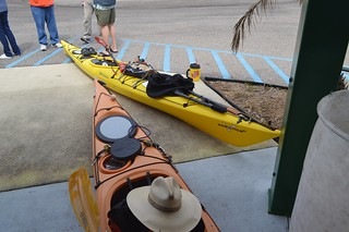 These yaks have traveled 1515 miles around Florida! | by KayakAroundFlorida