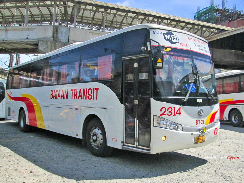 ... Bataan Transit 2314 | by Next Base™
