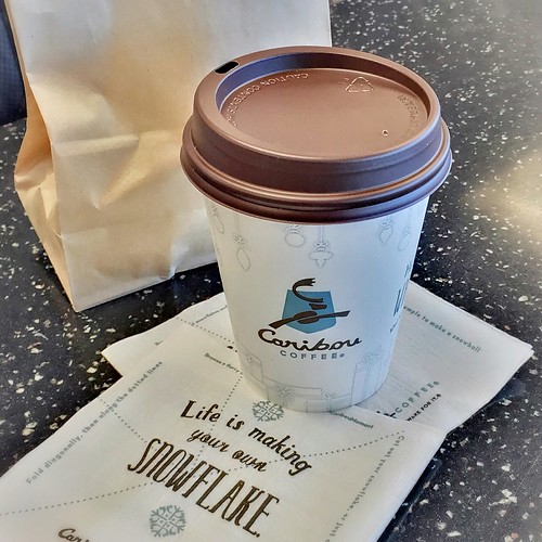 Caribou Coffee Cups Microwavable
