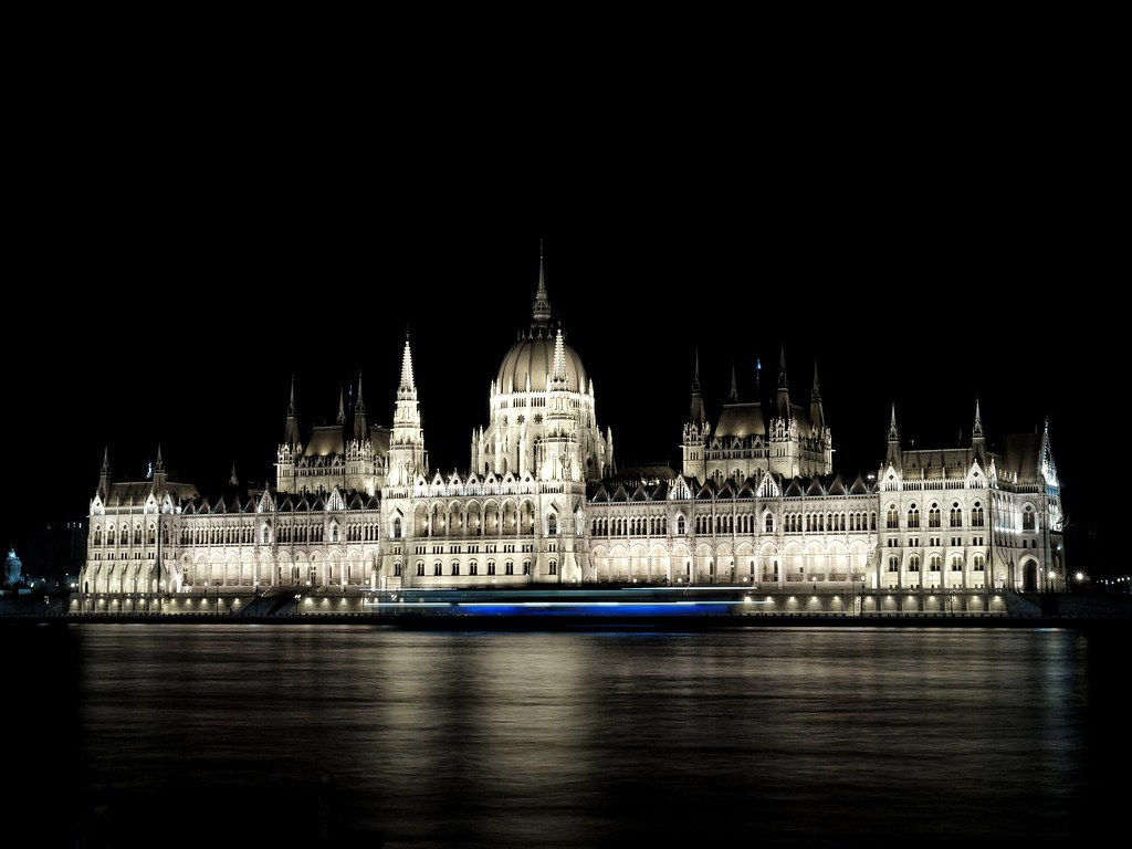 2014.08 - Budapest, Hungary