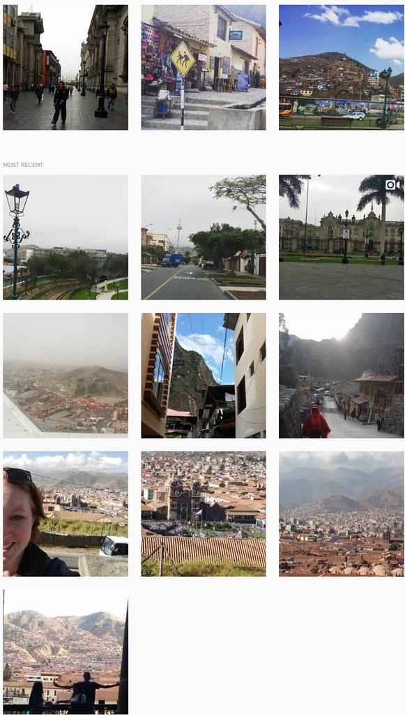 #SXTNciudad (Peru)