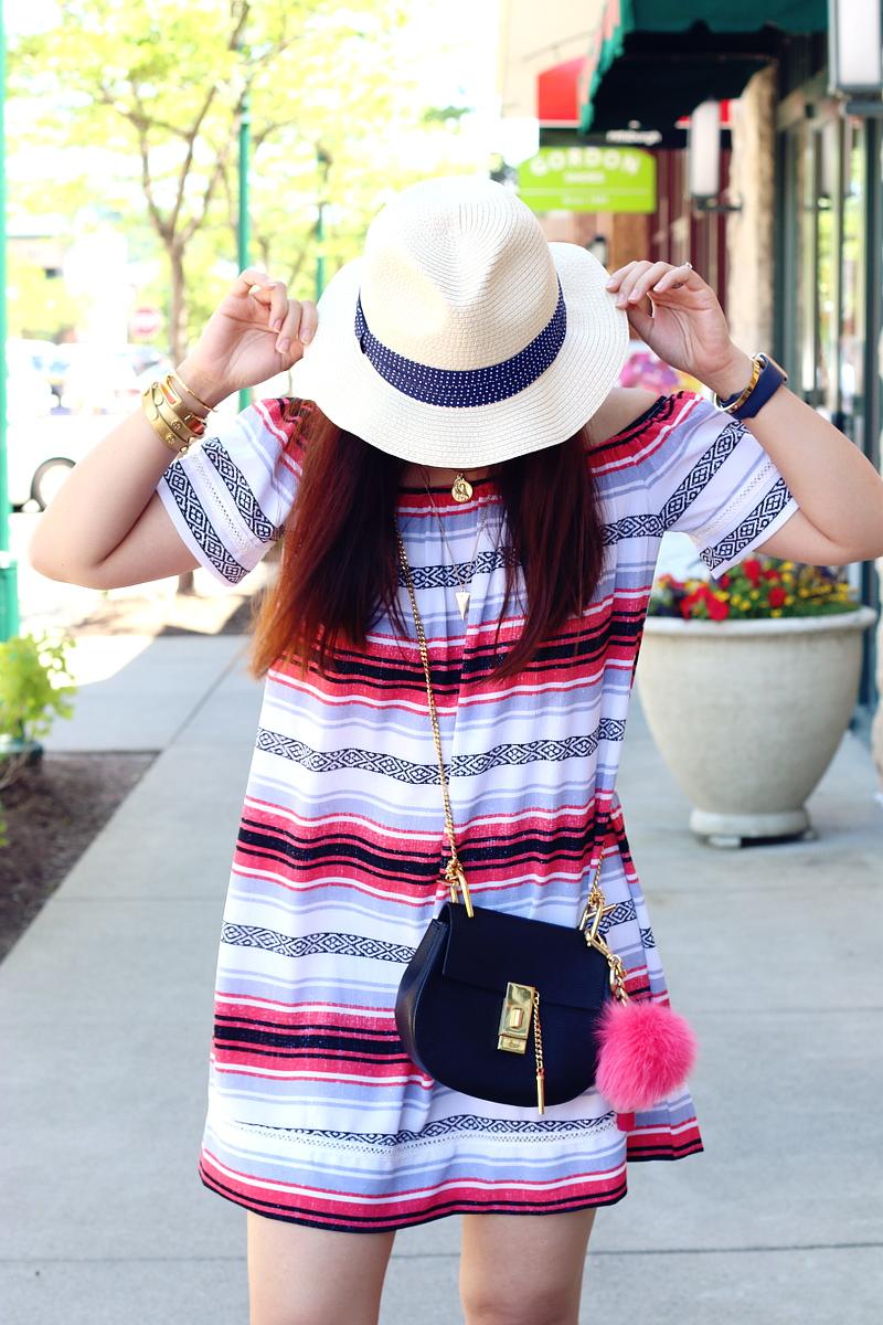 straw-hat-stripe-dress-chloe-drew-bag-9