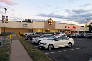 Bristol, CT: Shop Rite CPU | by PMCC Post Office Photos
