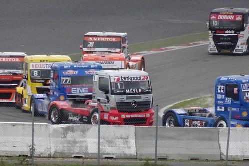 ADAC Truck-Grand-Prix 2016