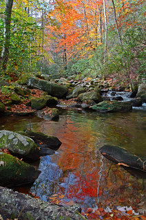Jones Gap State Park - Middle Saluda River | by Mountain Photo Gallery