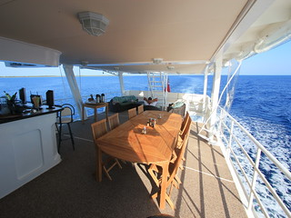 avalon fleet 1 deck dining | by caddiseug