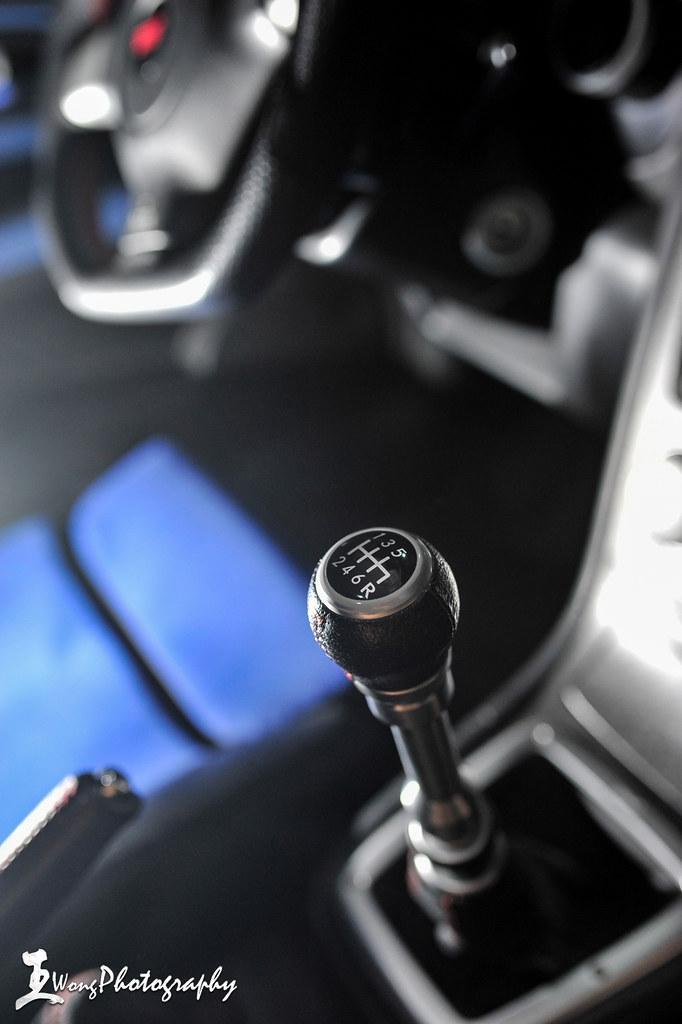 Kartboy Tallboy STI Short Shifter Review