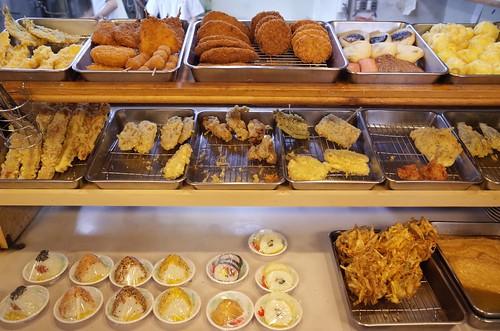 うどん県は朝からうどんを食べるのが定番らしい。
