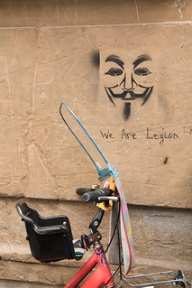 We Are Legion | by magnusbjorns
