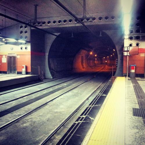 Spain Train Travel Itinerary