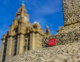 Coke bottle top | by Bev Goodwin