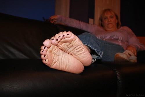 Fcmature Feet  Footpervertfootconnoisseurwordpresscom -4153