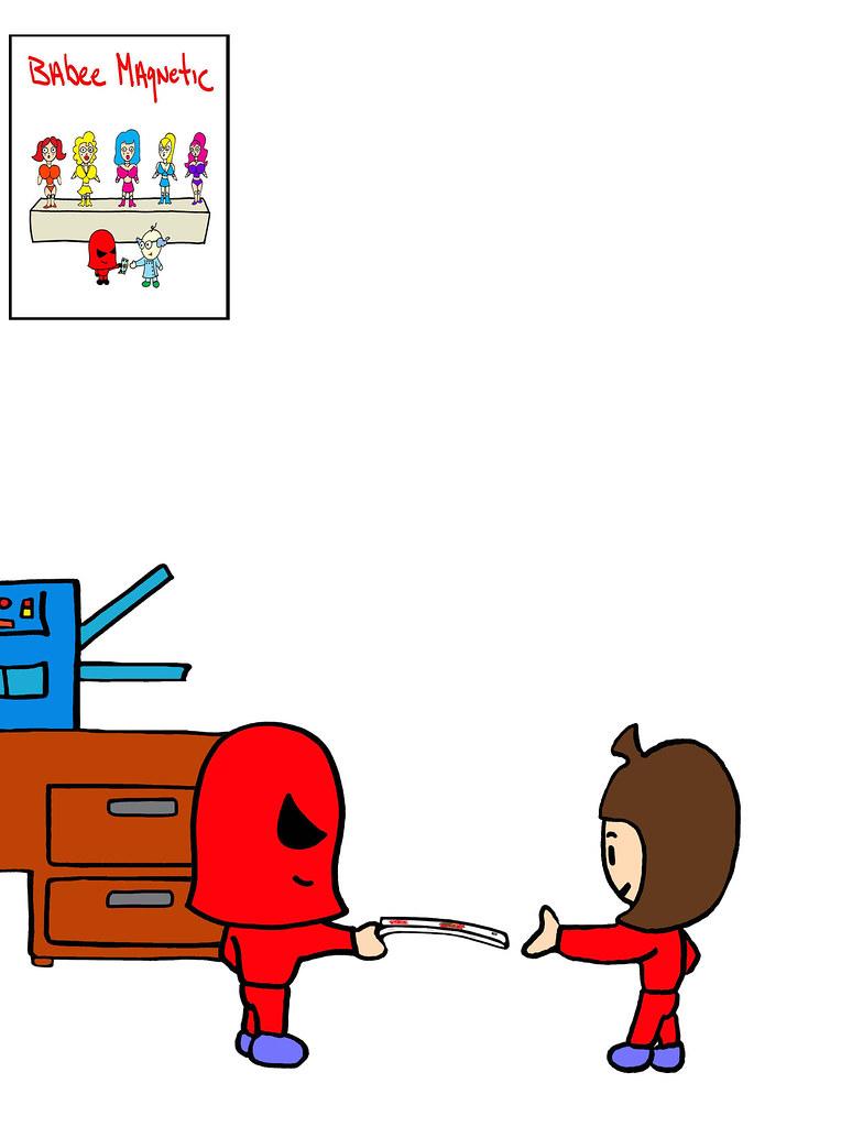 page 29 comic cartoon characters animation strip bad boy u2026 flickr