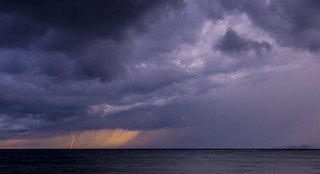 Storms in Paradise -®2013 Carl Milner  No_14 | by CarlMilner