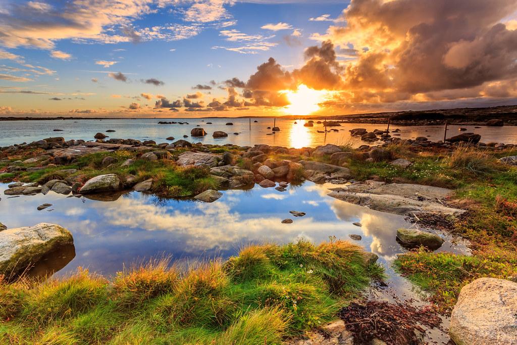 Hvaler islands