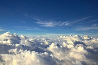 A Sea of Clouds | by thor_mark 