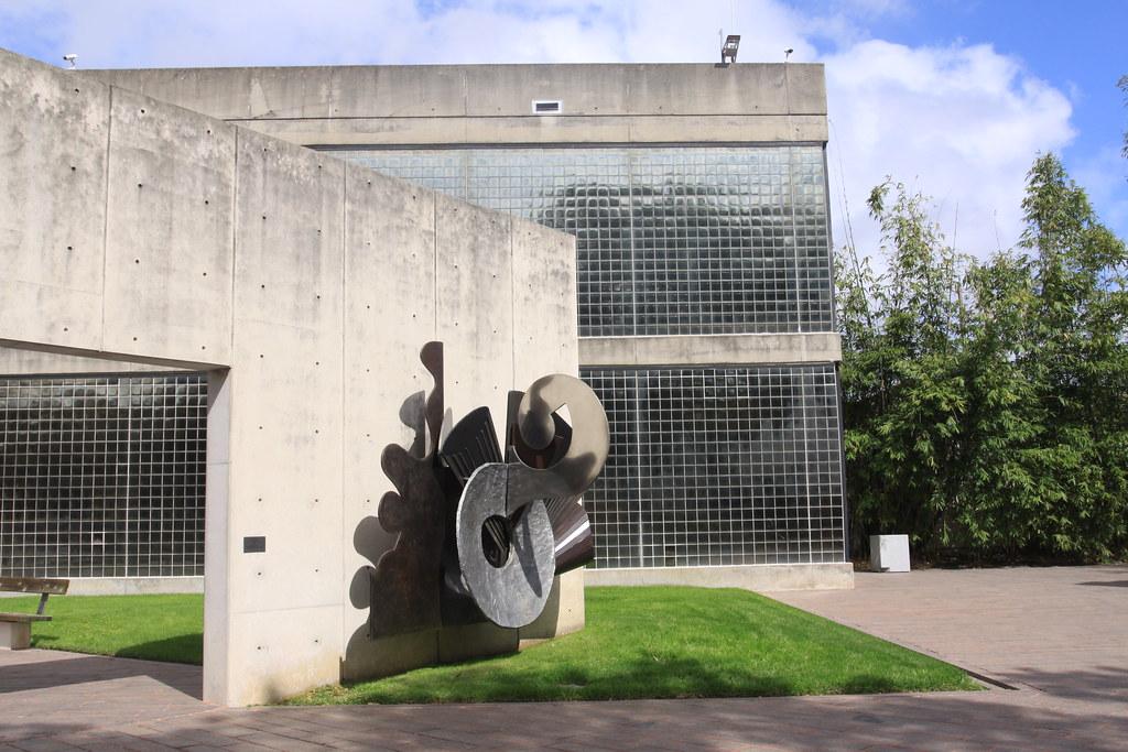 glassell school of art cullen sculpture garden museum of flickr