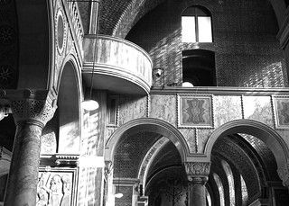 Westminster Cathedral RC, City of Westminster | by natefifield