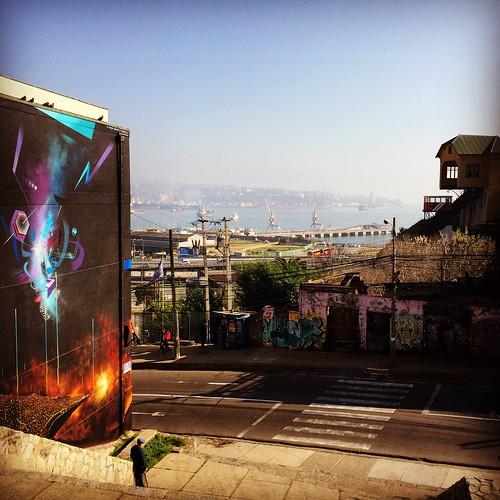 ¿Cómo no amar Valparaíso?