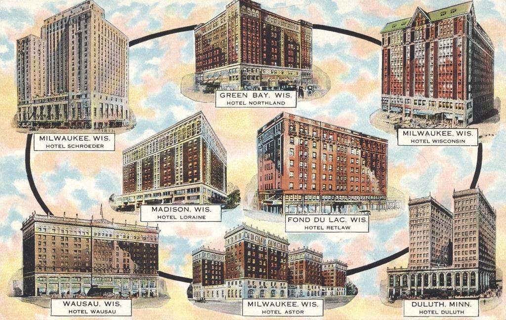 Schroeder Hotels