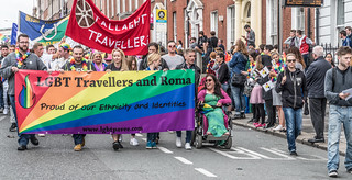 PRIDE PARADE AND FESTIVAL [DUBLIN 2016]-118072 | by infomatique
