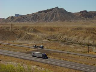 13 Onderweg naar Moab