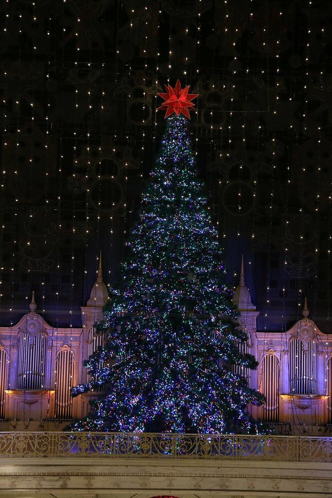 macys christmas light show by jim the photographer