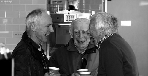 Laughter | by David Bergin Photography