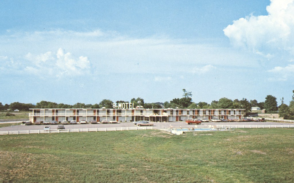 Prince Royal Motel - Barea, Kentucky
