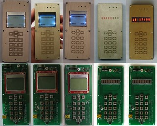 DIY Cellphone Prototypes | by dam