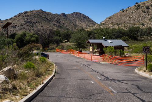 1310 Molino Basin Bathrooms and some parking closed | by c.miles